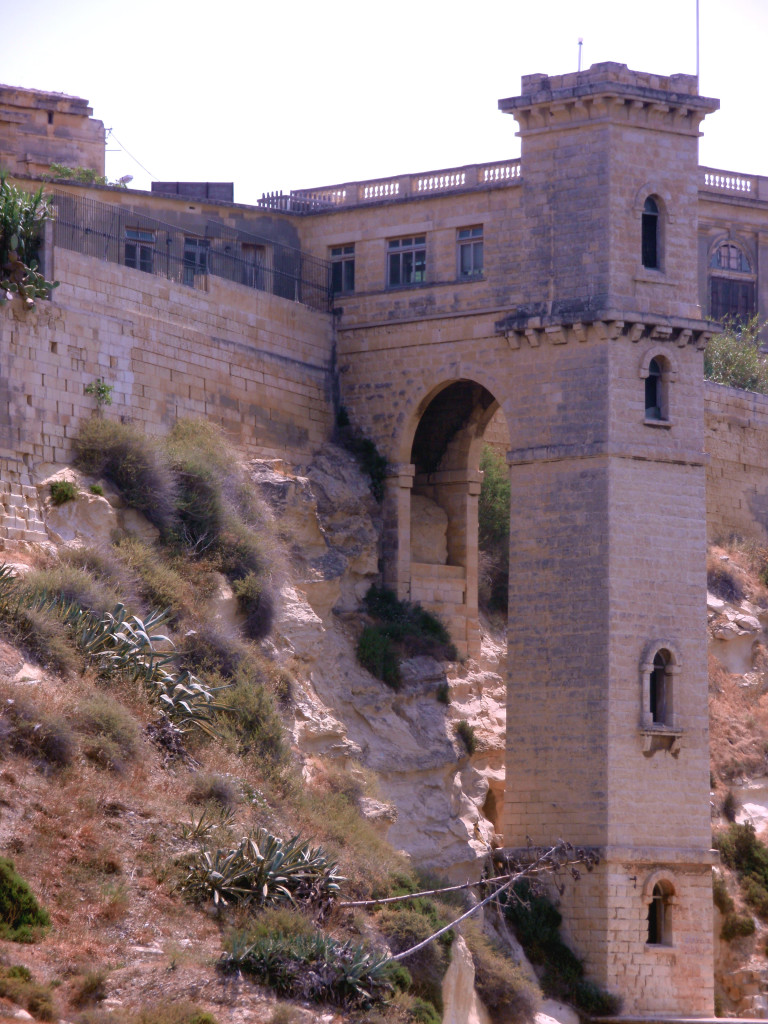 Malta's historic fortifications