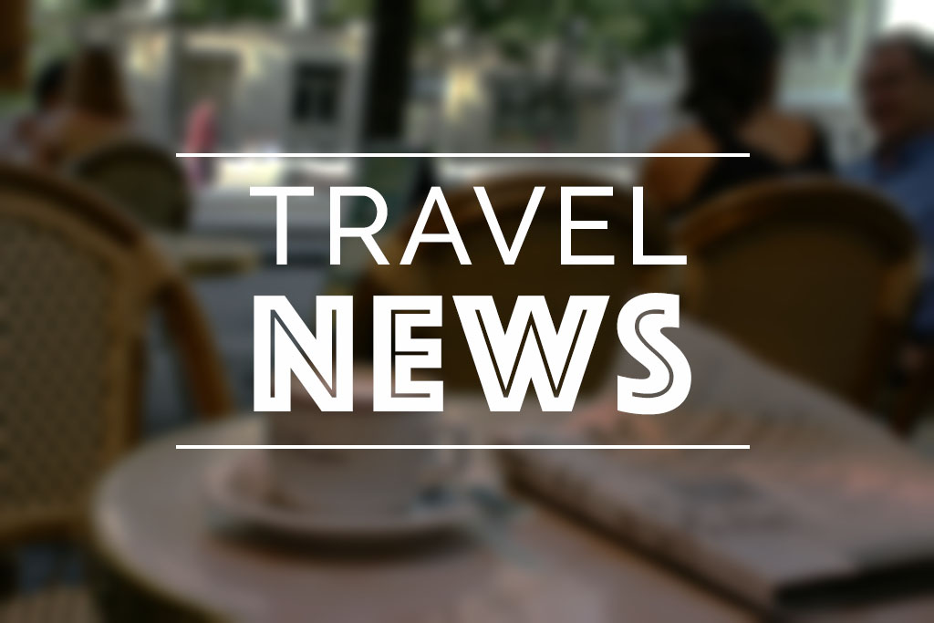 top travel news