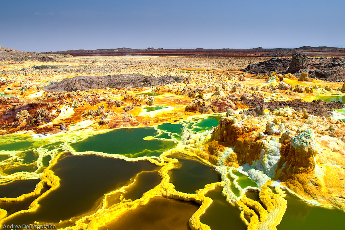 Four Of The Most Surreal Landscapes On Earth Anew Traveller - 25 breathtaking surreal landscapes here on earth