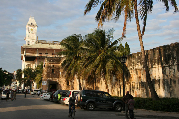 Zanzibar House of Wonders