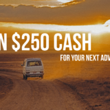 contest win $250 cash
